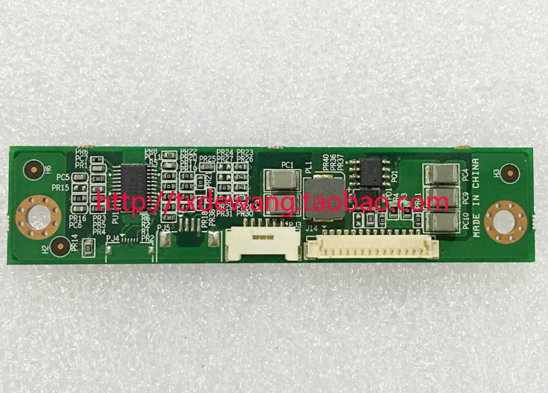 MP-00008668-002 DELH-MP-00008937 DELL 2205 07W76 2310boost board
