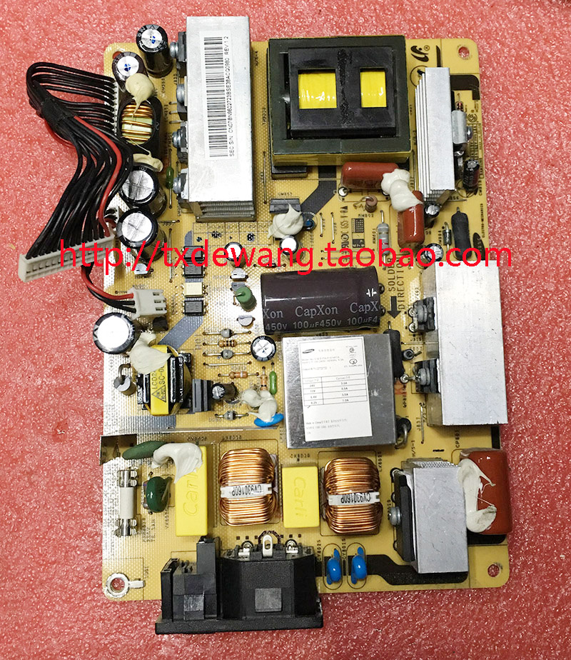 PSLF101401A KENAR124 samsung 244T power supply