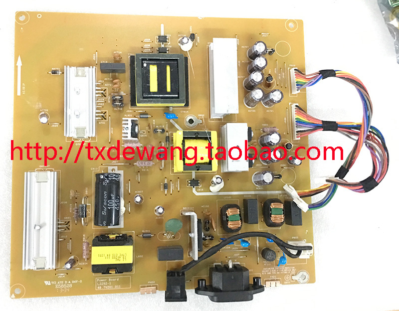 L2292-1 48.7V201.011 48.7V201.01M HP HSTND-3791-W Z30i power