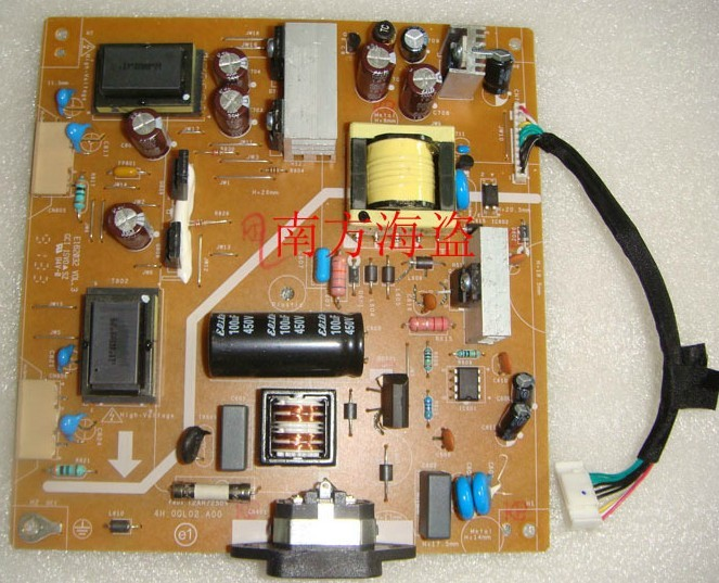 4H.0QL02.A00 Dell S2009W S2009WB power supply