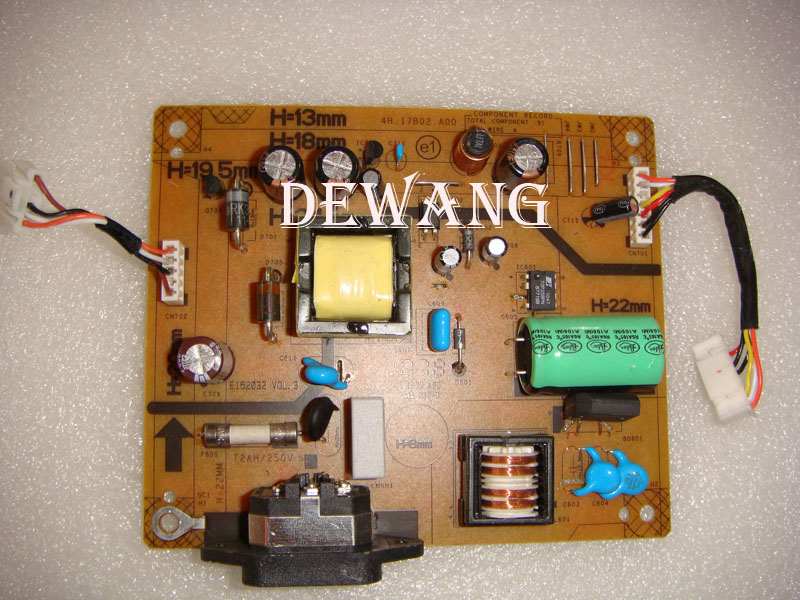 4H.19802.AF0 4H.17B02.A00 DELL supply power board
