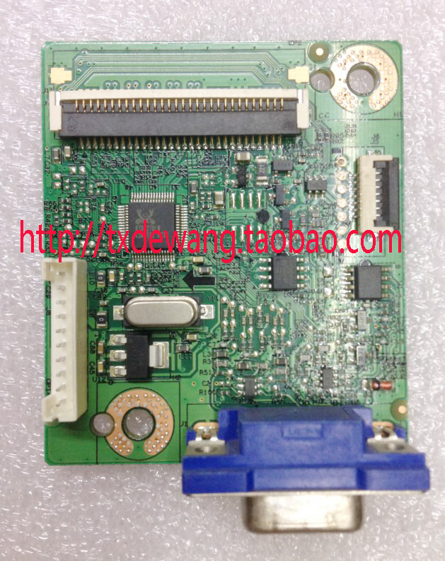 ASUS VE198DE VE198D VE198 main board 4H.1B801.A10