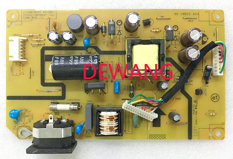 4H.1NB02.A00 philips 19S4 supply power board