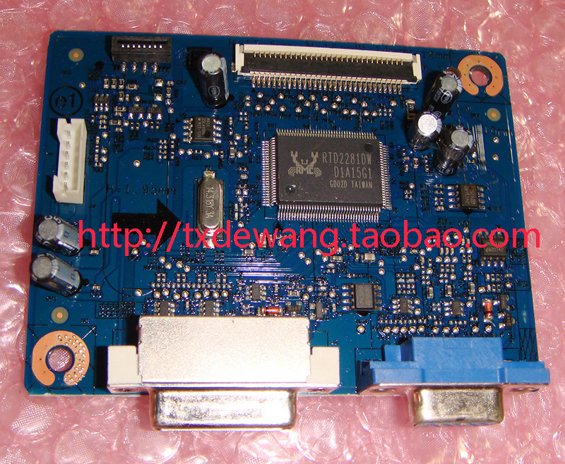 4H.1YB01.A00 Dell E2213 E2213H E2213HB main board