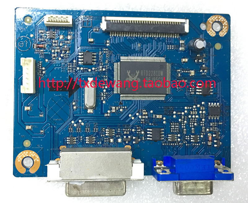 4H.27M01.A00 dell E2214HB E2214Hb main board
