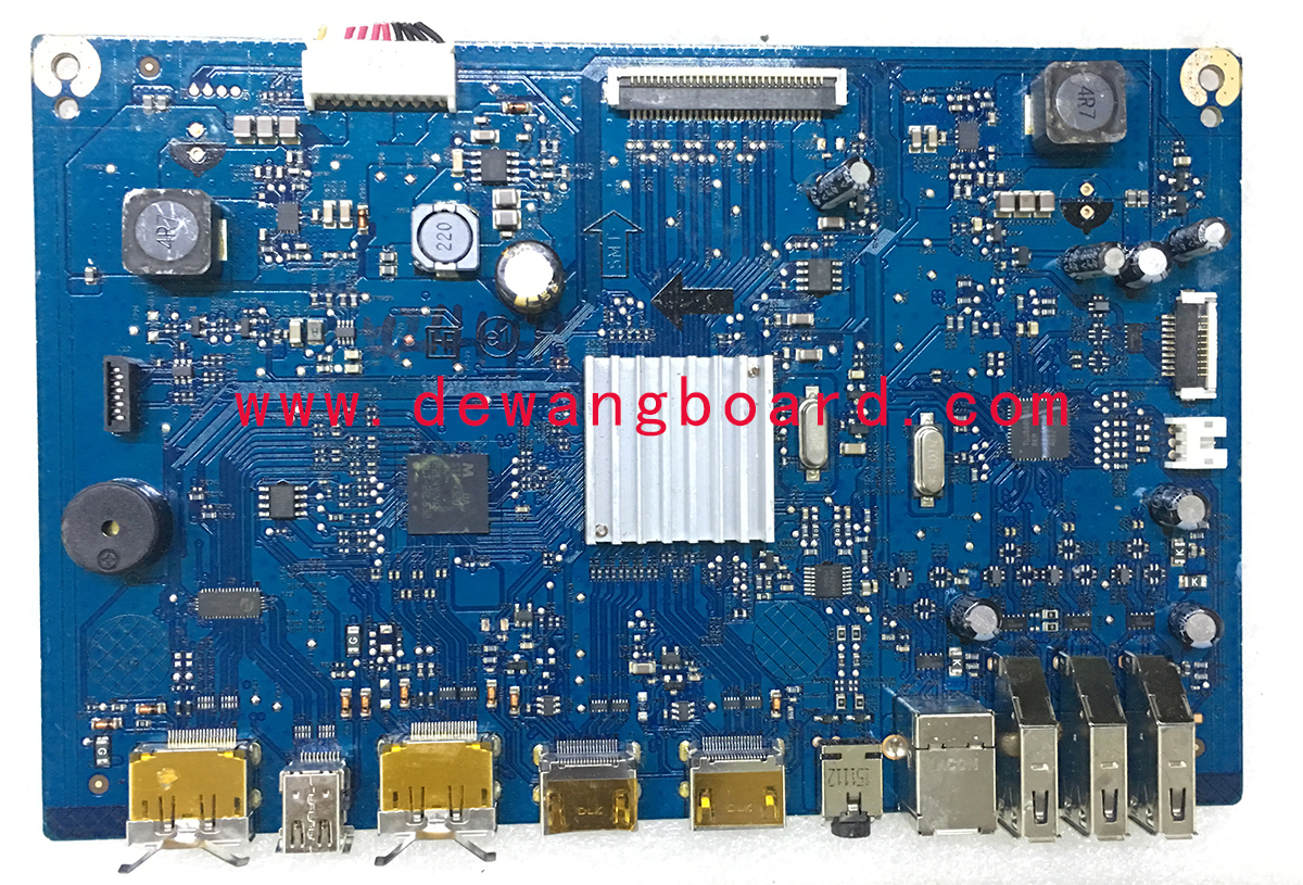 4H.29D01.A10 DELL U2414H U2414HB main board