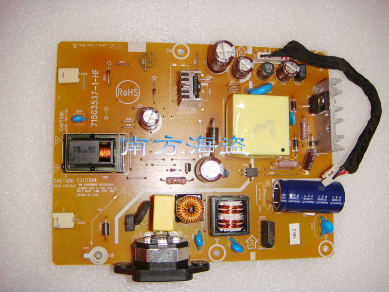 715G3537-1-HF dell E2210HC E2310HC E2310H supply power board