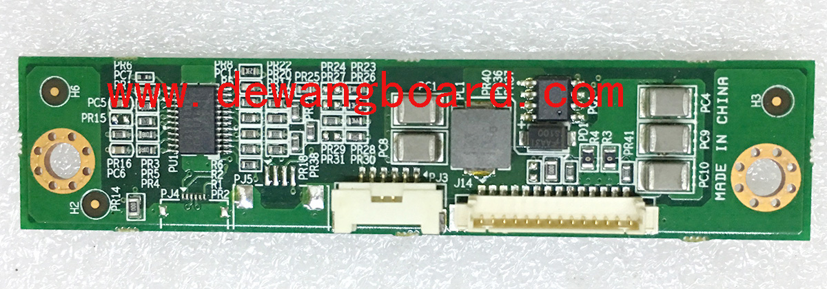 DELL 2205 backlight inverter board MP-00008668-002