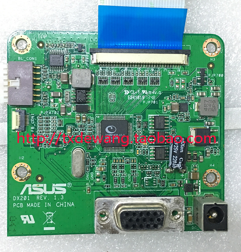 ASUS DX201 main board DX201