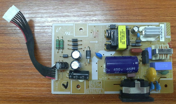 02-3282-0700 IP-25155A S22C200B S19C200BW S19C200NW power board