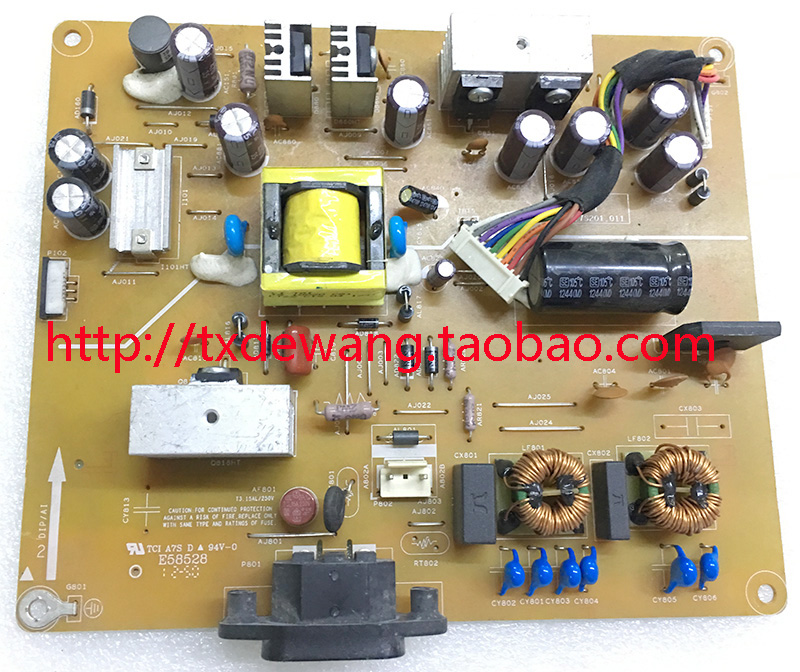 L1242-1 48.7S201.011 power supply