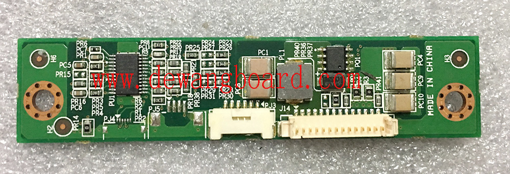 MP-00008668-002 dell 2205 2310 Inverter board, high pressure