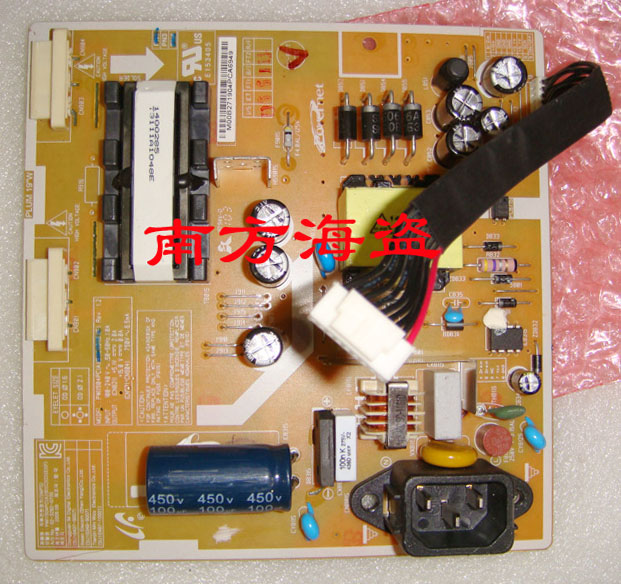 PWI1904PC samsung E1920 E1930NW E1920NW supply power board
